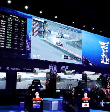 F1 eSports - The alternative to Formula 1 betting tip