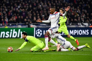 FC Barcelona vs Lyon Betting Tips