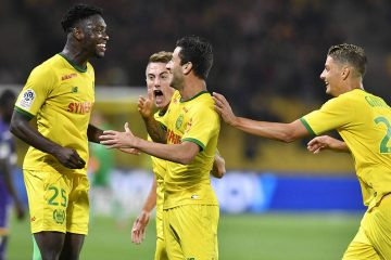 FC Nantes vs EA Guingamp Football Tips