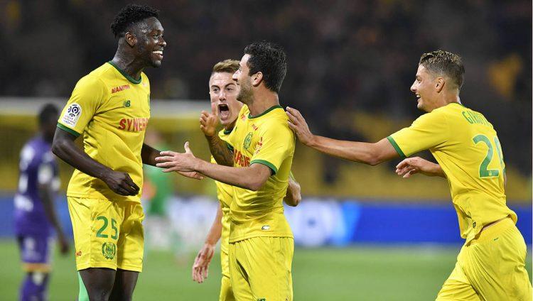 FC Nantes vs EA Guingamp Football Tips