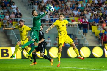 FC-Torpedo-Kutaisi-FC-Sheriff-Tiraspol Soccer Prediction