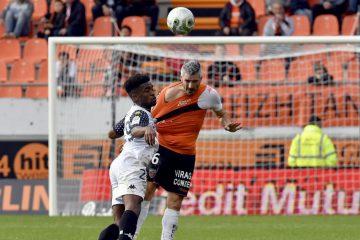 FC Tours - Lorient Soccer Prediction