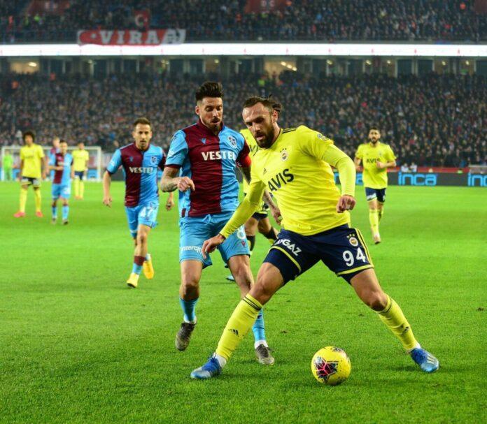 Fenerbahce vs Trabzonspor Soccer Betting Tips