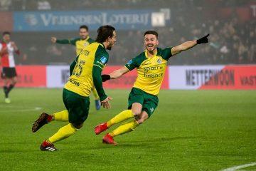 Feyenoord Rotterdam vs Fortuna Sittard Betting Tips