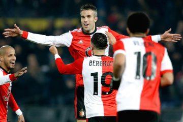 Feyenoord vs Venlo Betting Prediction