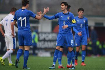 Finland - Italy U19 Soccer Prediction