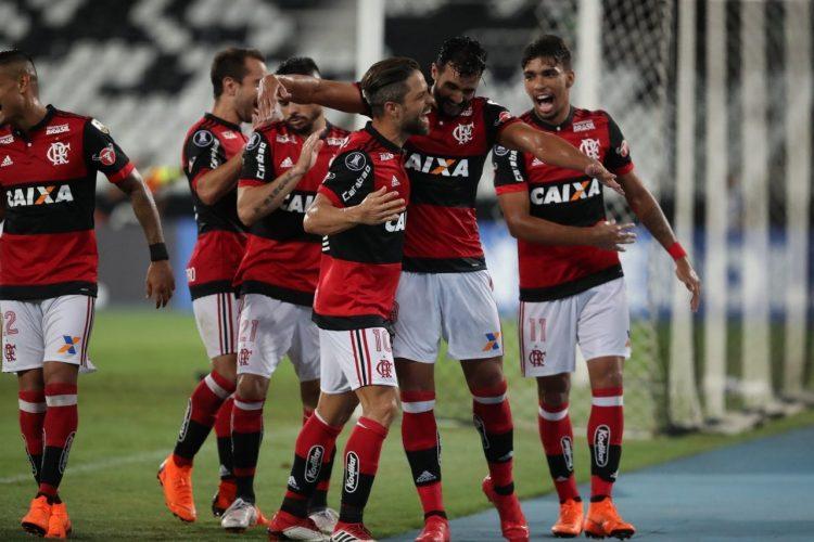 Flamengo - Emelec Soccer Prediction