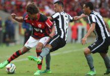 Soccer Prediction Flamenco vs Botafogo RJ