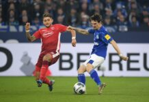 Fortuna Dusseldorf vs FC Schalke 04 Soccer Betting Tips