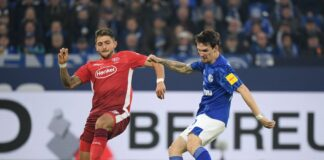 Fortuna Dusseldorf vs FC Schalke 04 Soccer Betting Tips