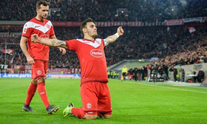 Fortuna Dusseldorf vs SC Paderborn 07 Soccer Betting Tips