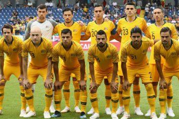 World Cup Prediction France - Australia
