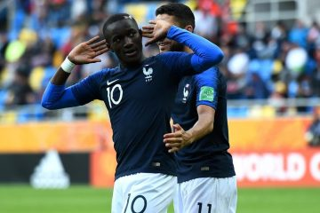 France U20 vs USA U20 Betting Tips