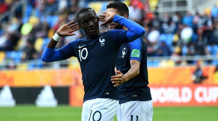 France U20 vs USA U20 Betting Tips