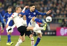 Frankfurt vs Schalke Soccer Betting Tips