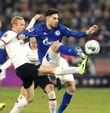 Frankfurt vs Schalke Soccer Betting Tips