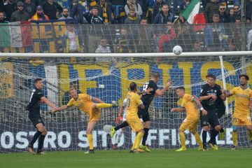 Frosinone-Venezia Soccer Prediction