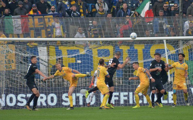 Frosinone-Venezia Soccer Prediction