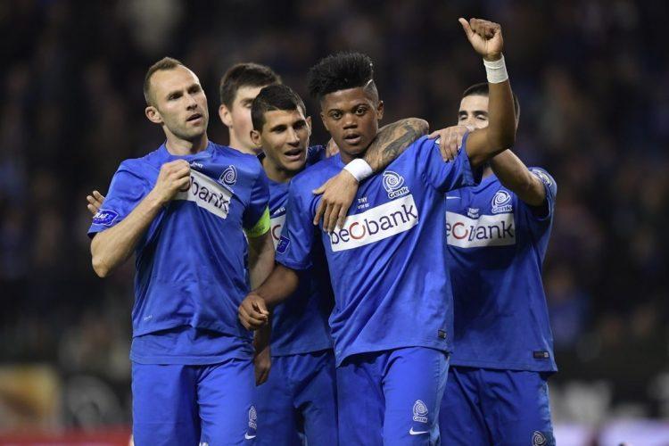 Football Prediction Genk vs Anderlecht