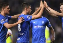 Genk vs Antwerp Betting Tips