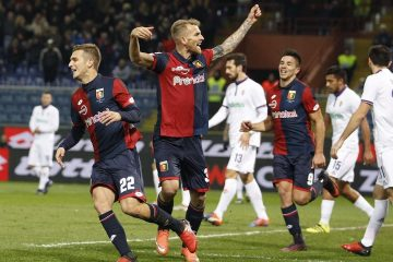 Genoa - Fiorentina Betting Tips
