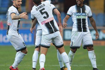 Football Prediction Genoa vs Udinese