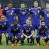 Germany - Sweden World Cup Prediction