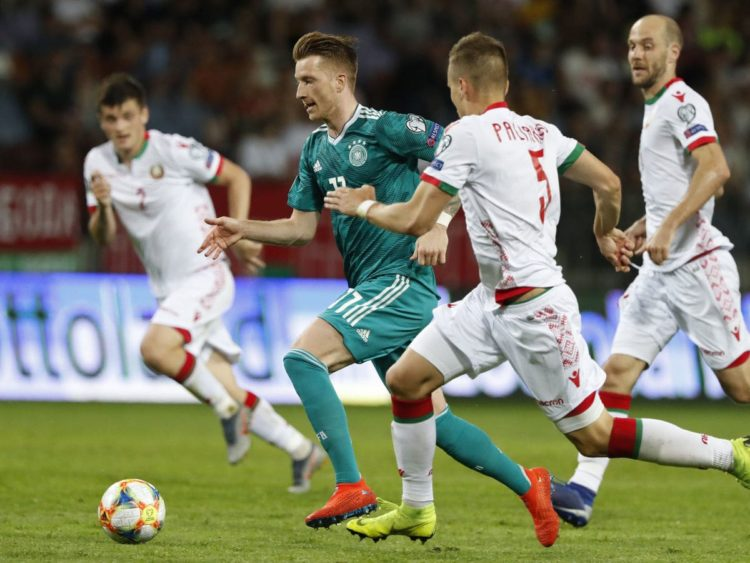Germany vs Belarus Soccer Betting Predictions