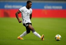 Germany vs Czech Republic Soccer Betting Tips