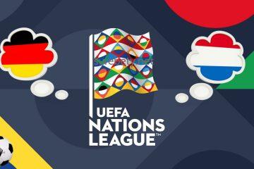Germany vs Netherlands UEFA Nations League
