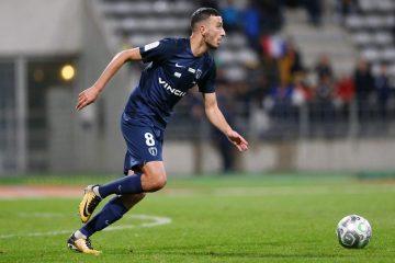 Grenoble vs Paris FC Football Prediction