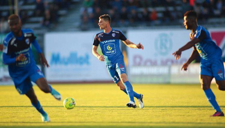 Grenoble vs Troyes Football Tips