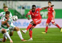 Greuther Furth vs Hamburger SV Soccer Betting Tips