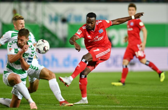Greuther Furth vs Hamburger SV Soccer Betting Tips