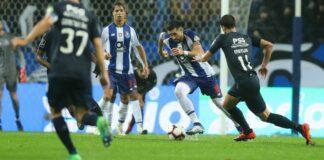 Guimarães vs Porto Betting Tips