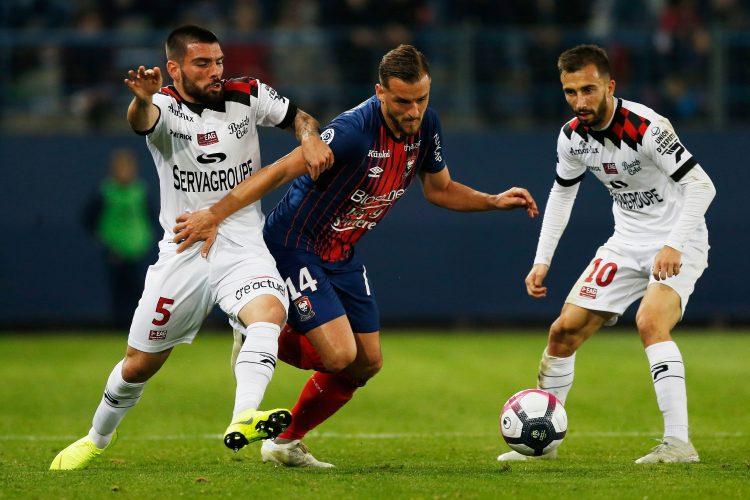 Guingamp vs Caen Betting Tips