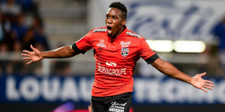 Guingamp vs Valenciennes Betting Tips