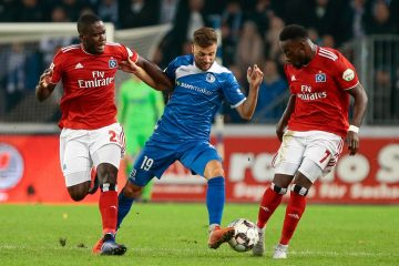 HSV vs Magdeburg Betting Tips