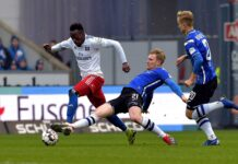 Hamburger SV vs Arminia Bielefeld Soccer Betting Tips