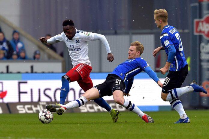 Hamburger SV vs Arminia Bielefeld Soccer Betting Tips