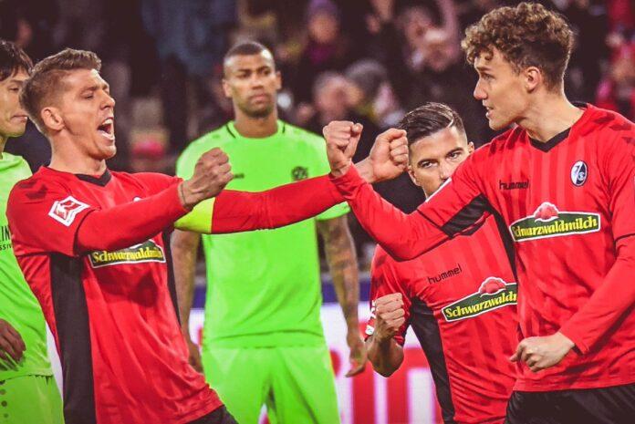 Hannover vs Freiburg Betting Tips