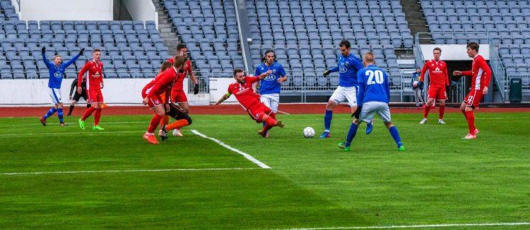 Haukar - Selfoss Soccer Prediction
