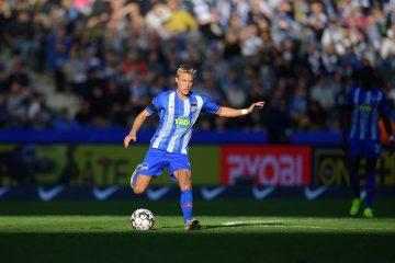 Hoffenheim vs Hertha Betting Tips