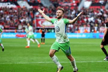 Holstein Kiel vs Wolfsburg Betting Prediction