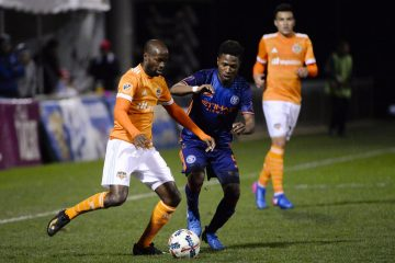 Houston Dynamo - New York City Betting Prediction