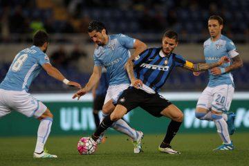 Inter Milan vs Lazio Roma Betting Tips