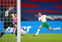Ireland vs Bulgaria Soccer Betting Tips - UEFA Nations League