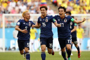 World Cup Prediction Japan - Senegal