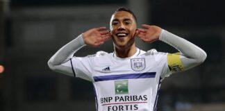 KV Oostende vs RSC Anderlecht Soccer Betting Tips