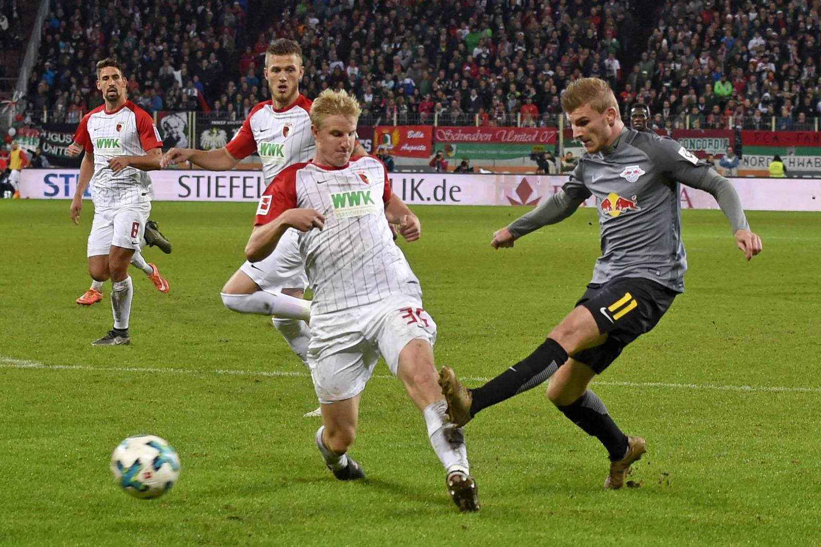 LEIPZIG - AUGSBURG SOCCER PREDICTION